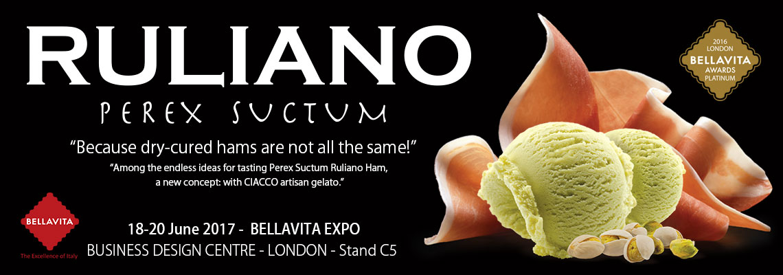 BELLAVITA EXPO LONDON
